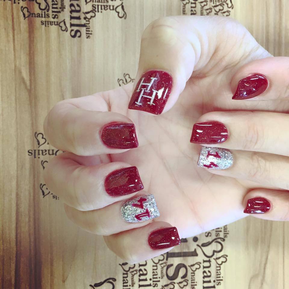 Pin By Bnails On Manipedi Best Nail Salon Cute Simple Nails Nails
