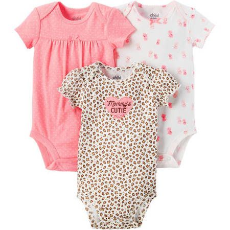 c3b81cbb7322 Grab Walmart Baby & Toddler Clothes Clearance Starting at $1. Get Baby &  Toddler Clothing Tops & T-Shirts, Outfit Sets, Sleepwear, Bodysuits,  Bottoms, ...