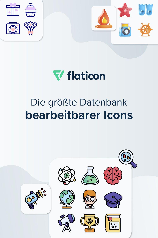 Flaticon Die Größte Datenbank Kostenloser Vektor Icons Kostenlose Icons Positiv Denken Lernen Gut Zu Wissen