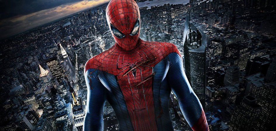 Tanvir Taiyab On Twitter Spiderman Amazing Spiderman Spiderman Pictures