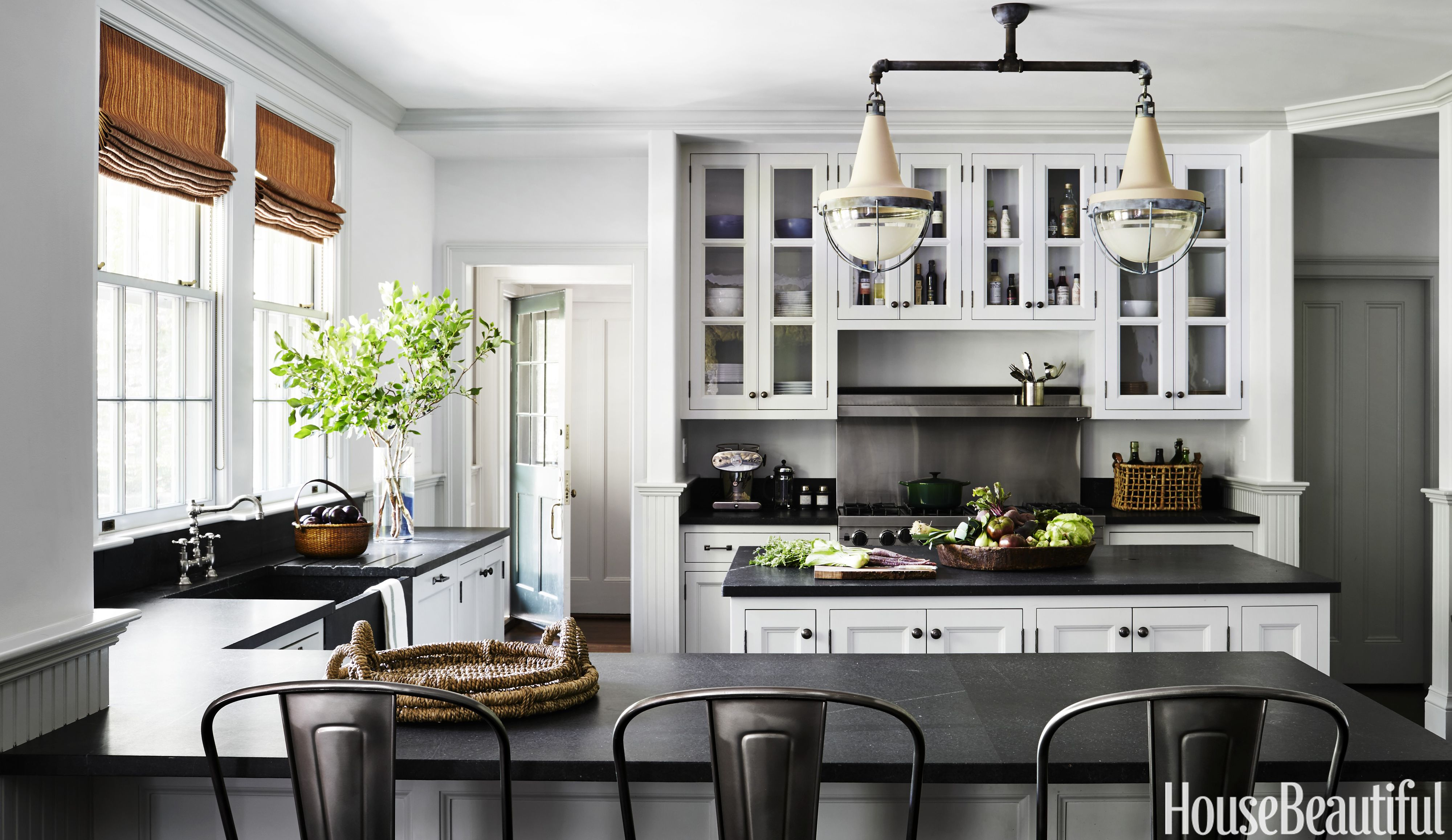 beautiful designer kitchens for every style gray kitchens