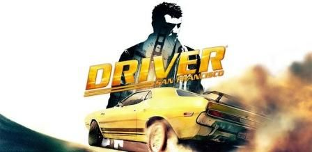 Driver San Francisco apk v 1 1 3-Android Apk Game  For more info