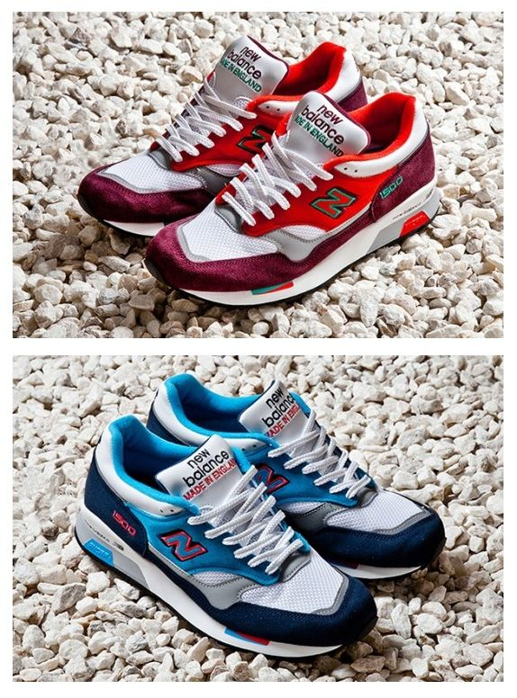 New Balance Pack 1500 'made Double England' In r1r6avq