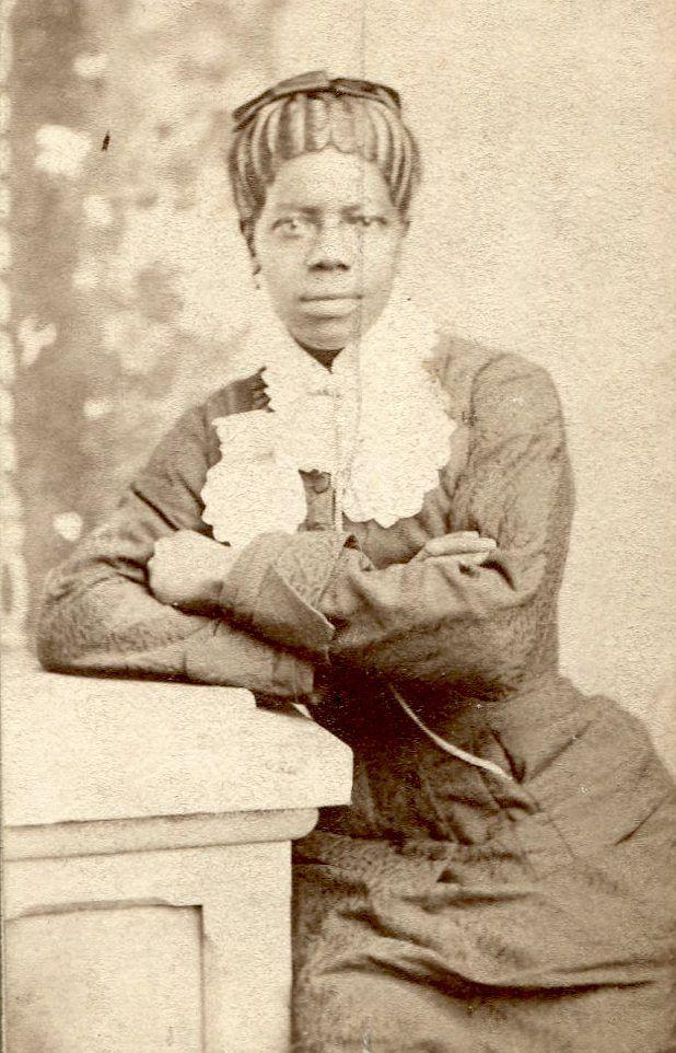 Societyofghosts American Vintage African African American