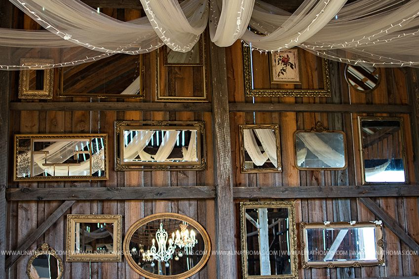 Sorella Farms: A Virginia Barn Wedding Venue in Evington ...
