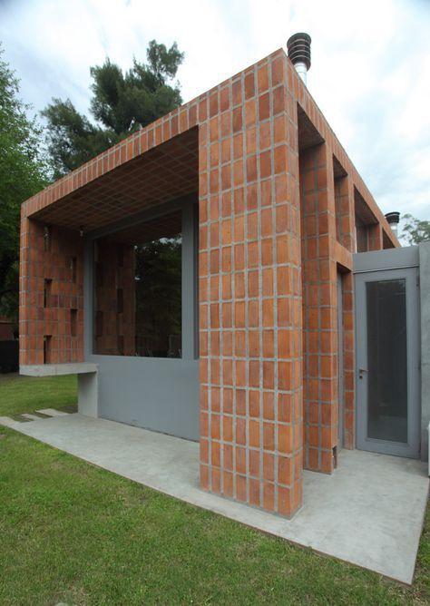 Galería de Casa en Pilar / FILMObras de Arquitectura 2