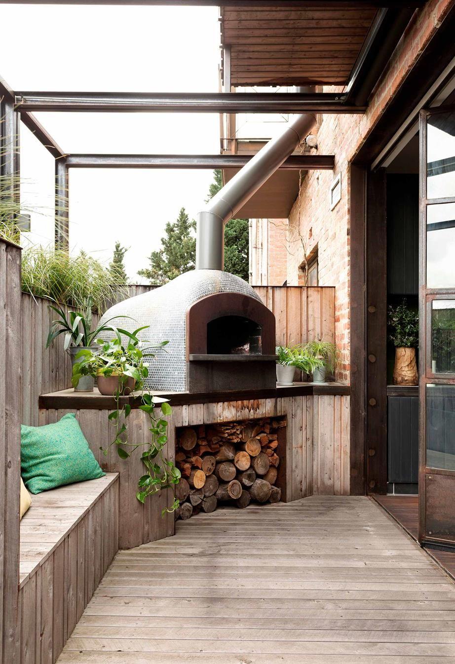 DIY outdoor kitchen 6 building tips to know Diy outdoor