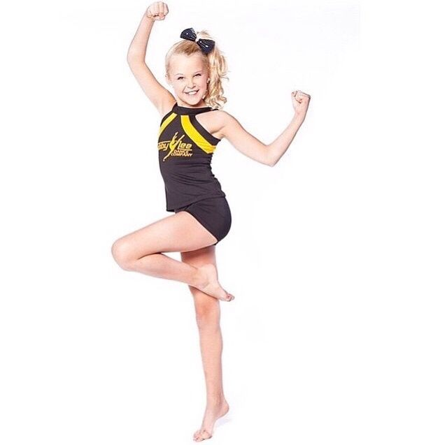 All About Abbie Pin Up Girl Clothing: JoJo Siwa Modeling For ALDC Wear