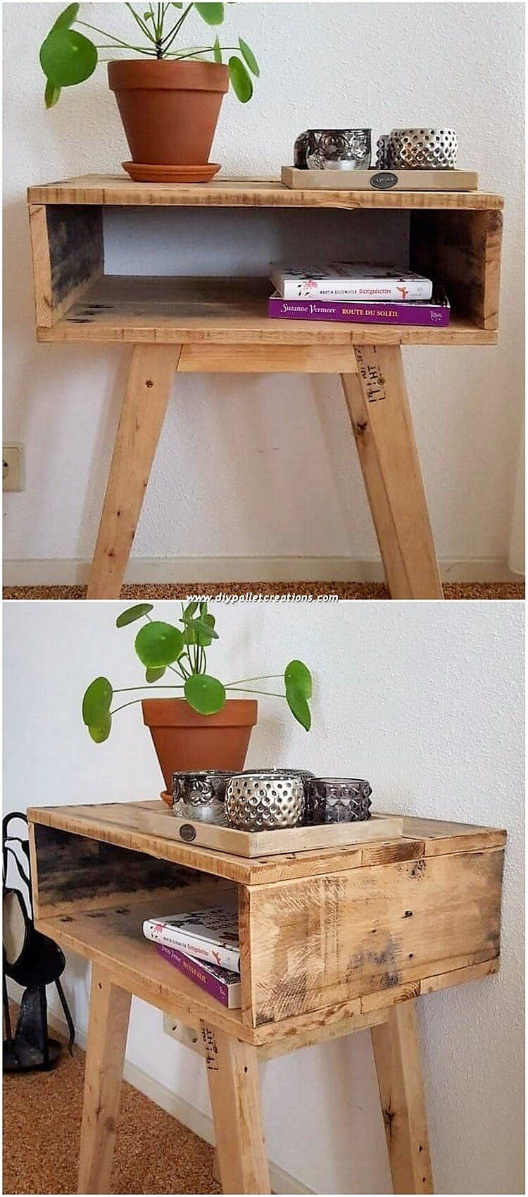 Breath Taking Diy Ideas With Recycled Wooden Pallets Pallet Diy Diy Pallet Wall Pallet Decor