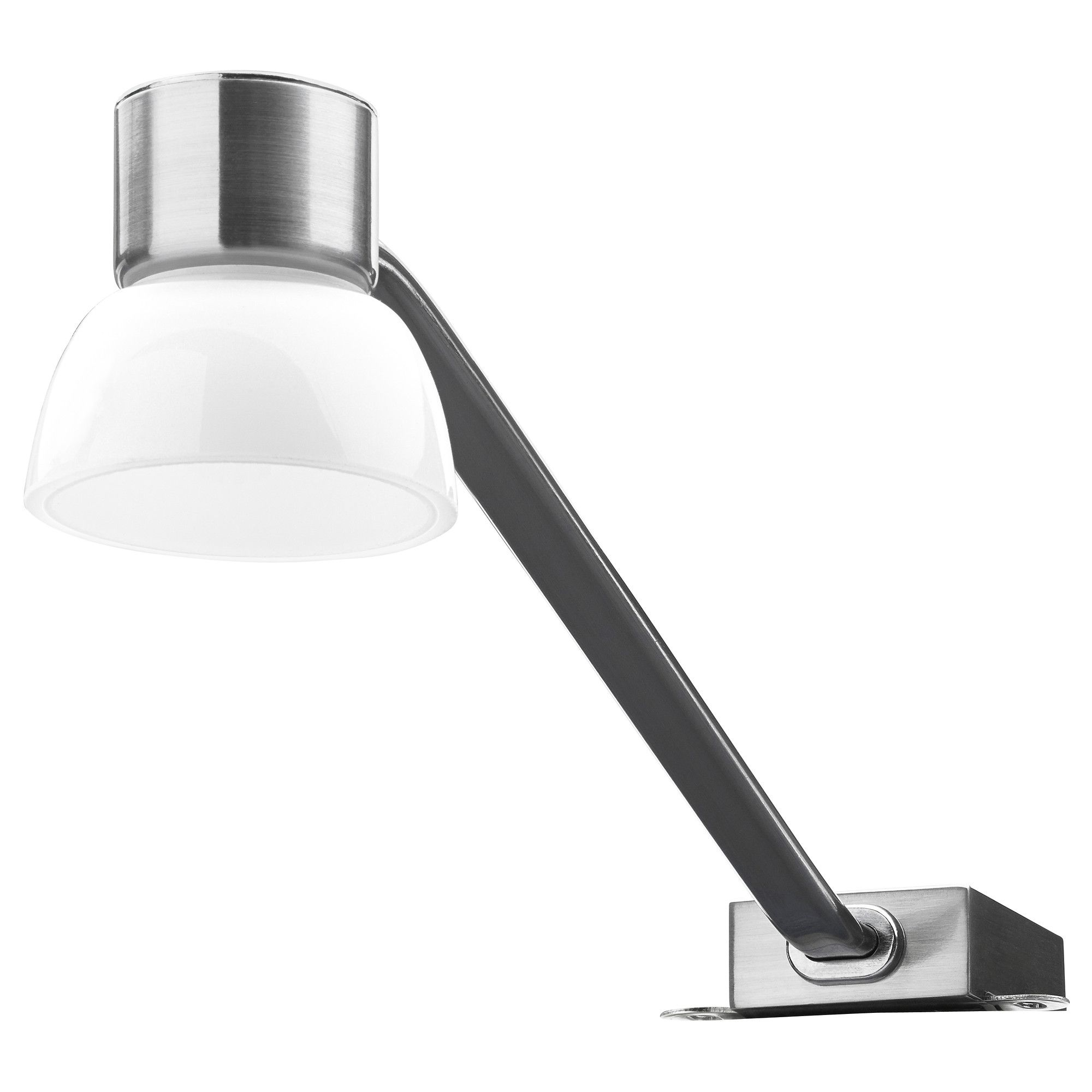 Lindshult Integrated Lightings Ikea Led Cabinet Lighting