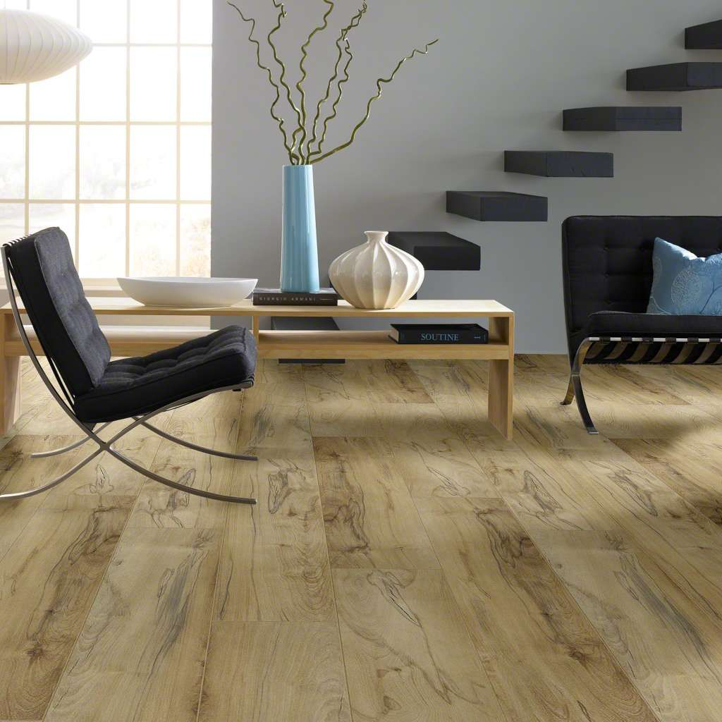 Titan Hd Plus Imperial Beech 2002v 00185 Resilient Sample Vinyl Flooring Vinyl Plank Flooring Remodeling Mobile Homes
