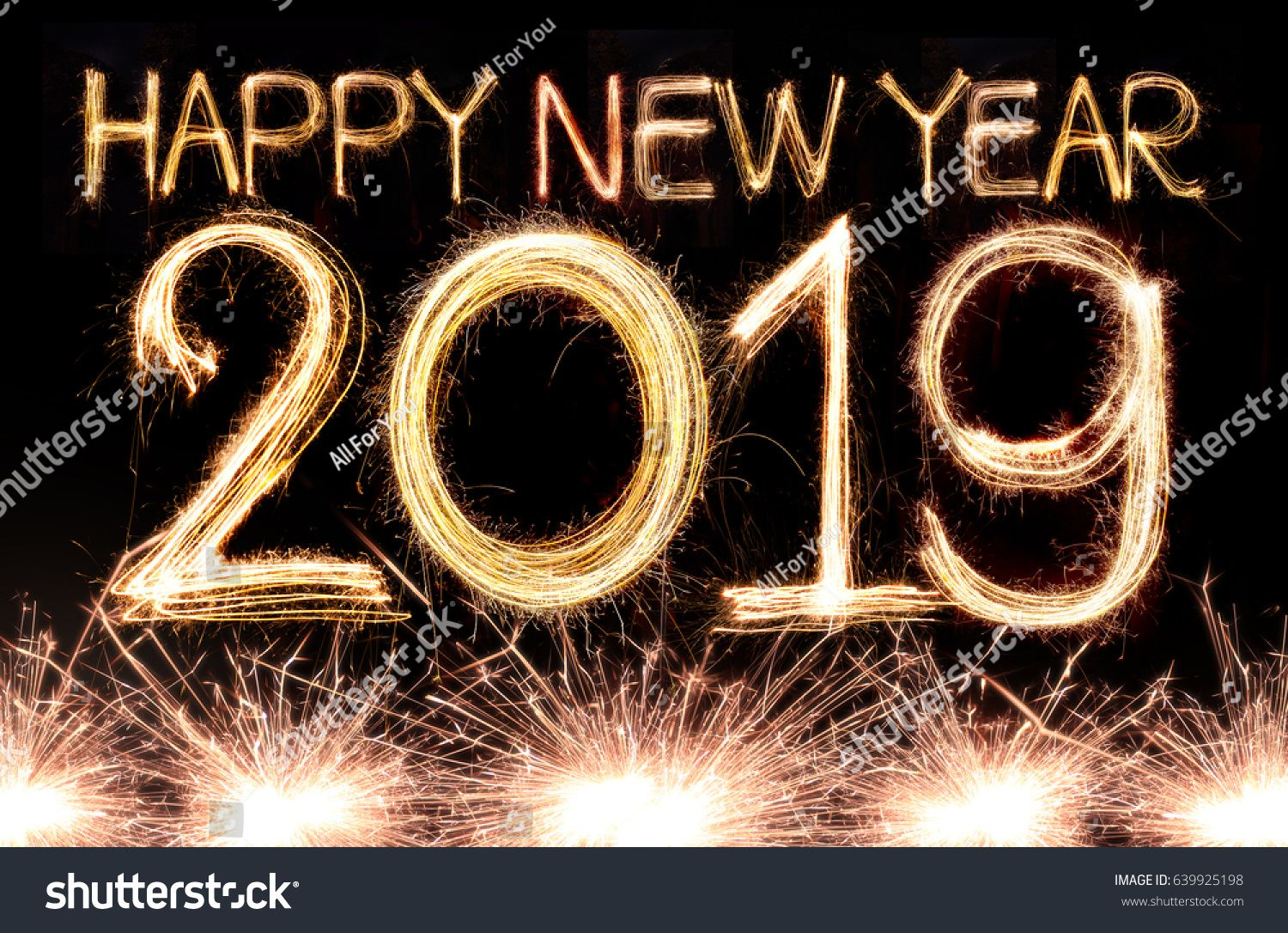 New Year's Eve 2019 Happy new year, Newyear, Happy new