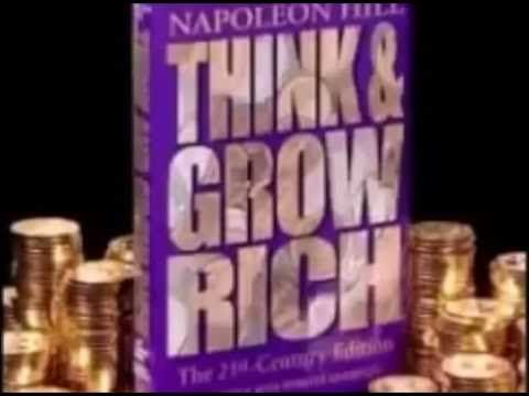Think & grow rich part 2