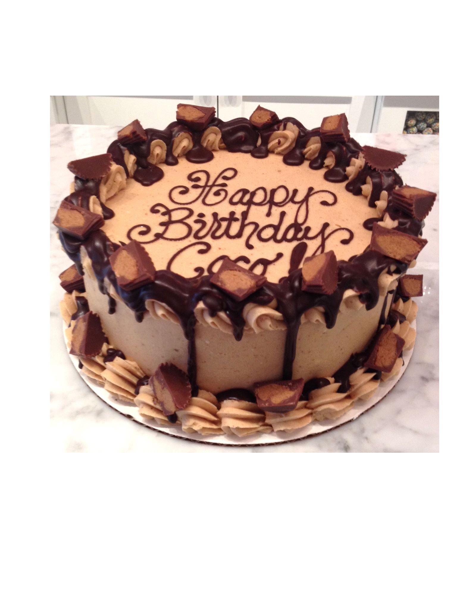 Let us create the cake of your dreams structured