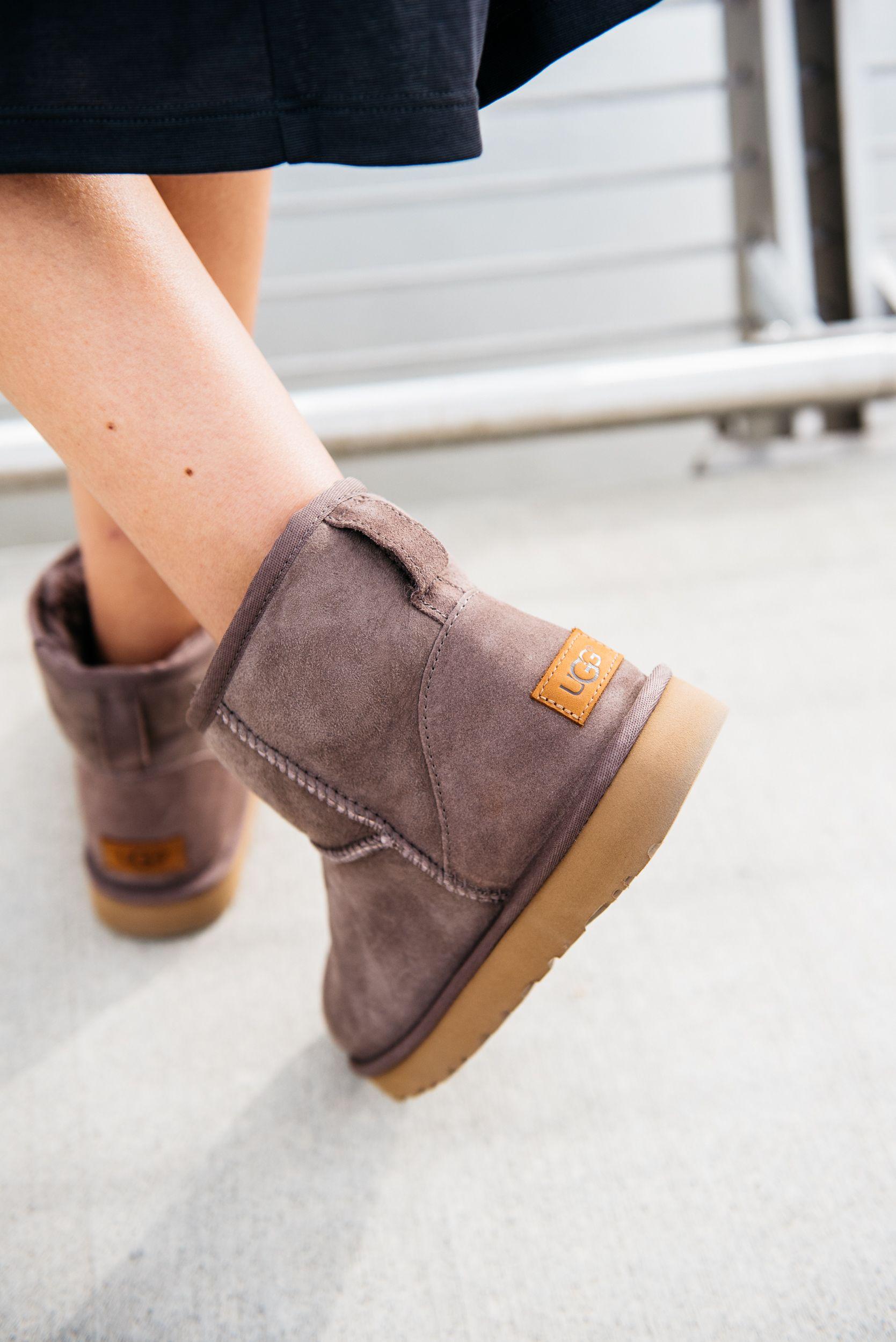 Classic Mini Ii Boot Ugg Boots Ugg Bailey Boots Ugg Mini