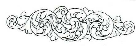 ENGRAVING SCROLL PATTERNS ALL FREE PATTERNS SCROLL STYLES - Engraving templates
