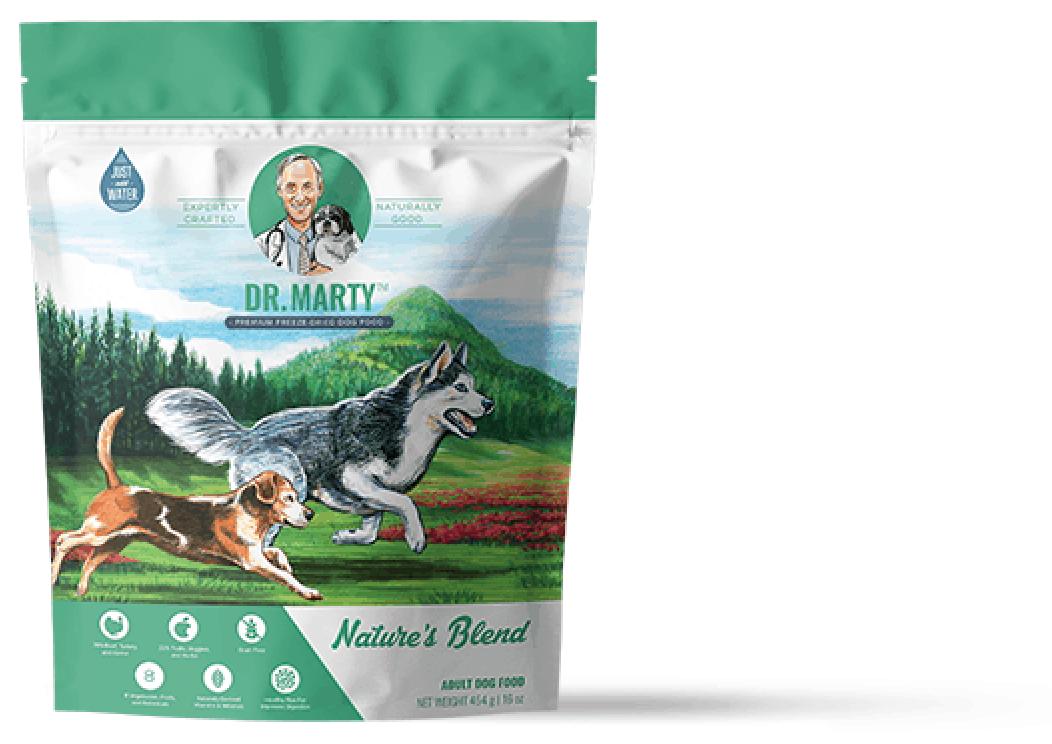 Nature's Blend (Google Shopping) Dog food recipes