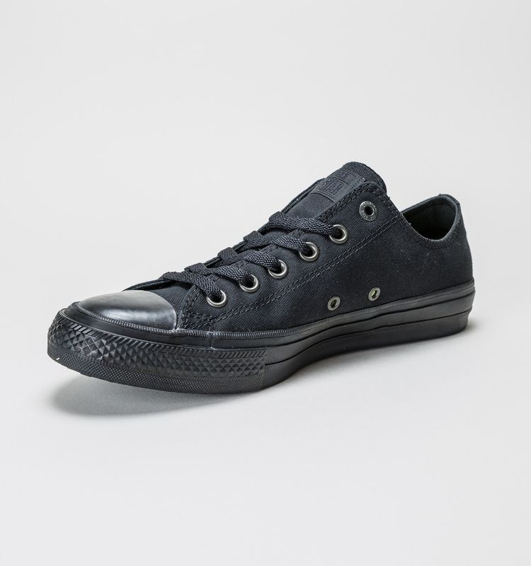 autumn shoes save up to 80% fashionable and attractive package Converse 151223C CT II Ox Black-Black trainers   CONVERSE ...