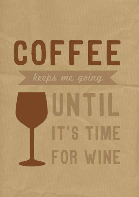 Top 20 Coffee Related Pins / Memes / Quotes | Traveling Vineyard ... #coffeeShop