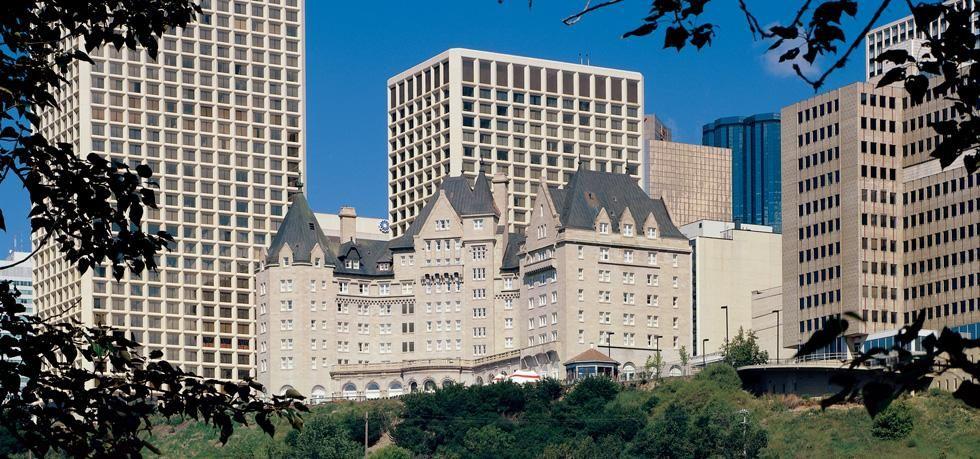 Macdonald Hotel In Edmonton Canada Pinterest Alberta