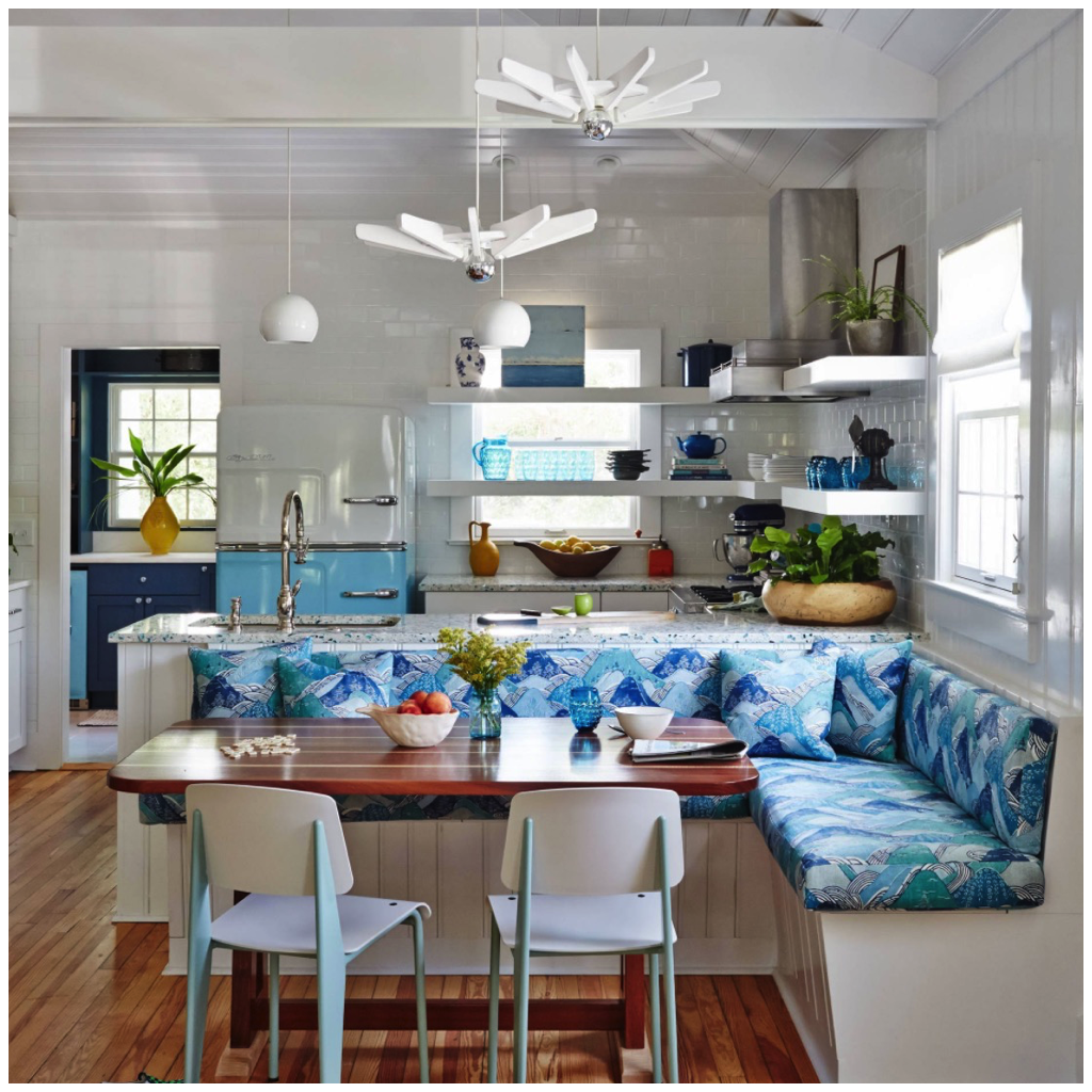 10 kitchen design trends for 2019 dining room small small dining room decor dining nook on kitchen decor trends id=53040