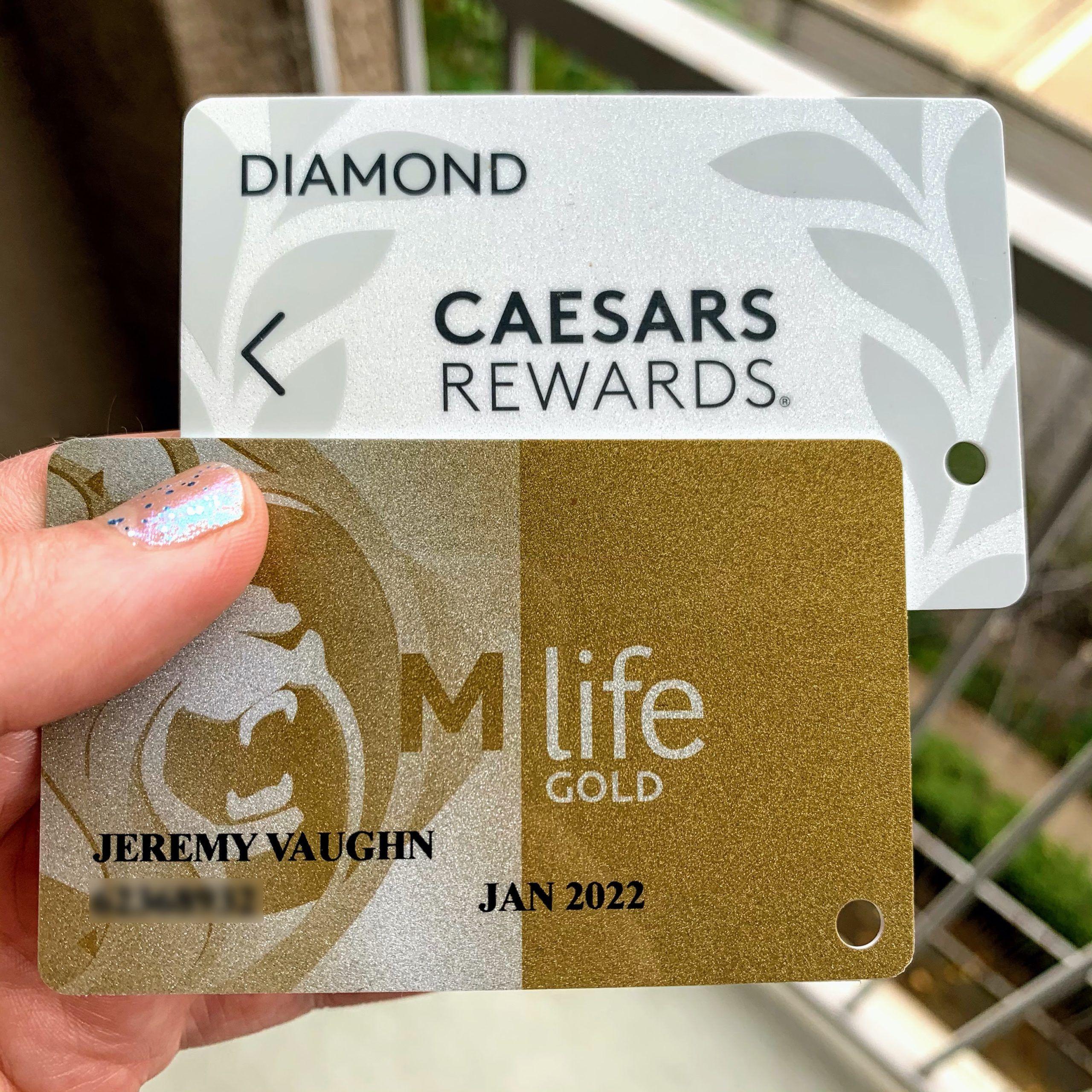 Easy Caesars M Life Status Match And Then Hyatt Explorist Status Life Status Credit Card Deals Chase Ultimate Rewards