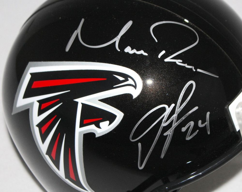 Image Result For Julio Jones Autograph Signing Autograph Sign Julio Jones Autograph
