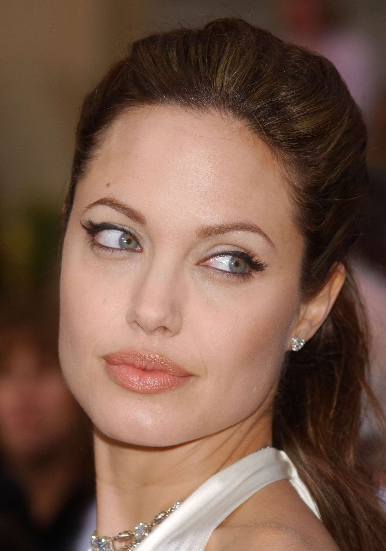 Angelina Jolie Nude Pictures pin on beauty