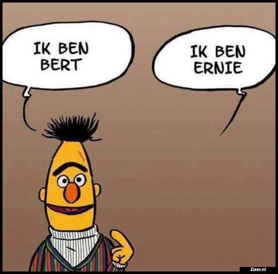 Ik ben Bert Humor grappig, Grappige woordspelingen, Grappig