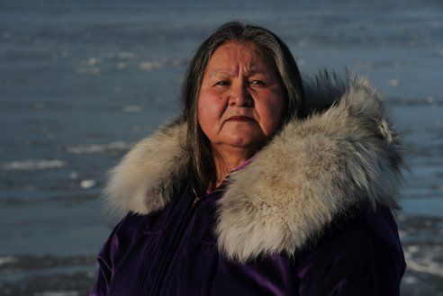 Inupiat Woman Wins Goldman Prize for Leading Fight Against Arctic Drilling