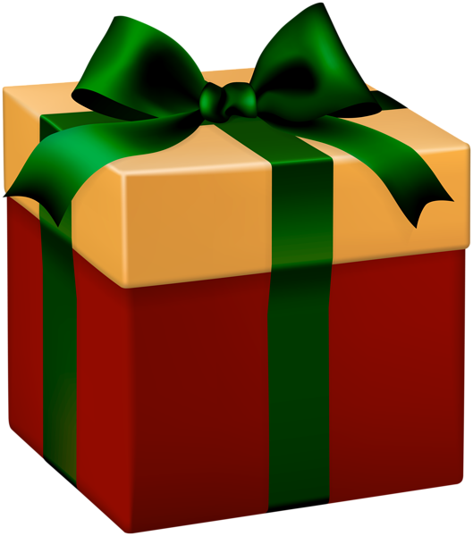 Gift Box Red Clip Art Png Image Gift Box Images Christmas Present Clip Art Clip Art