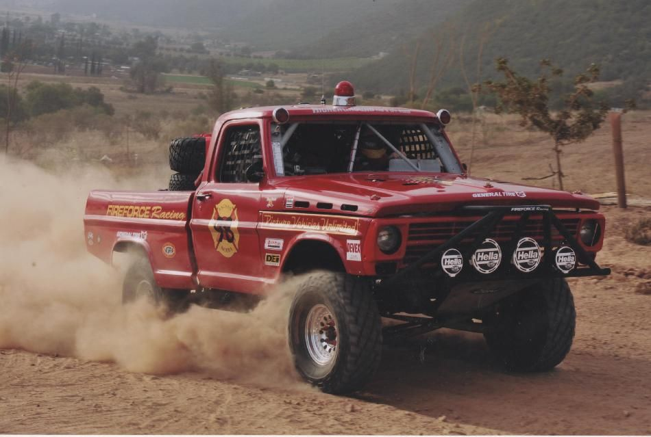 Off Road Racing Classifieds Rdc 68 Ford F 100 Vintage Class