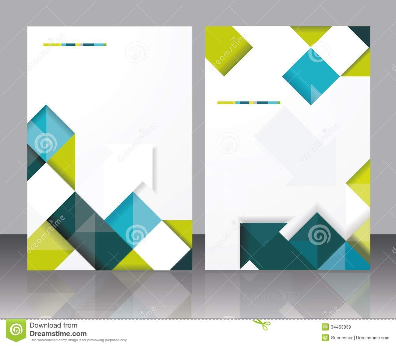 brochure template design royalty free stock photos image 35553168