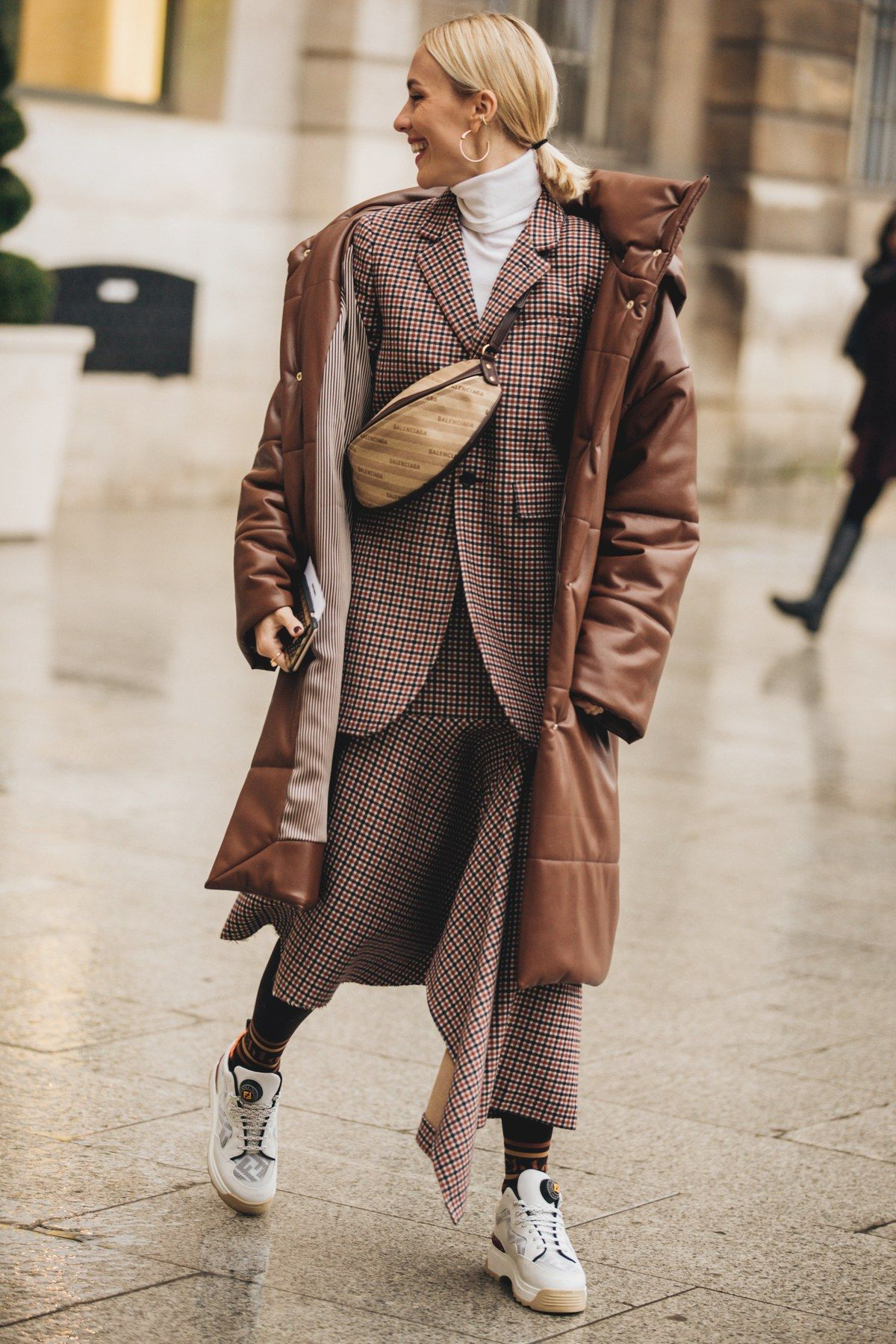 Street Style: Paris Haute Couture Primavera Estate 2019
