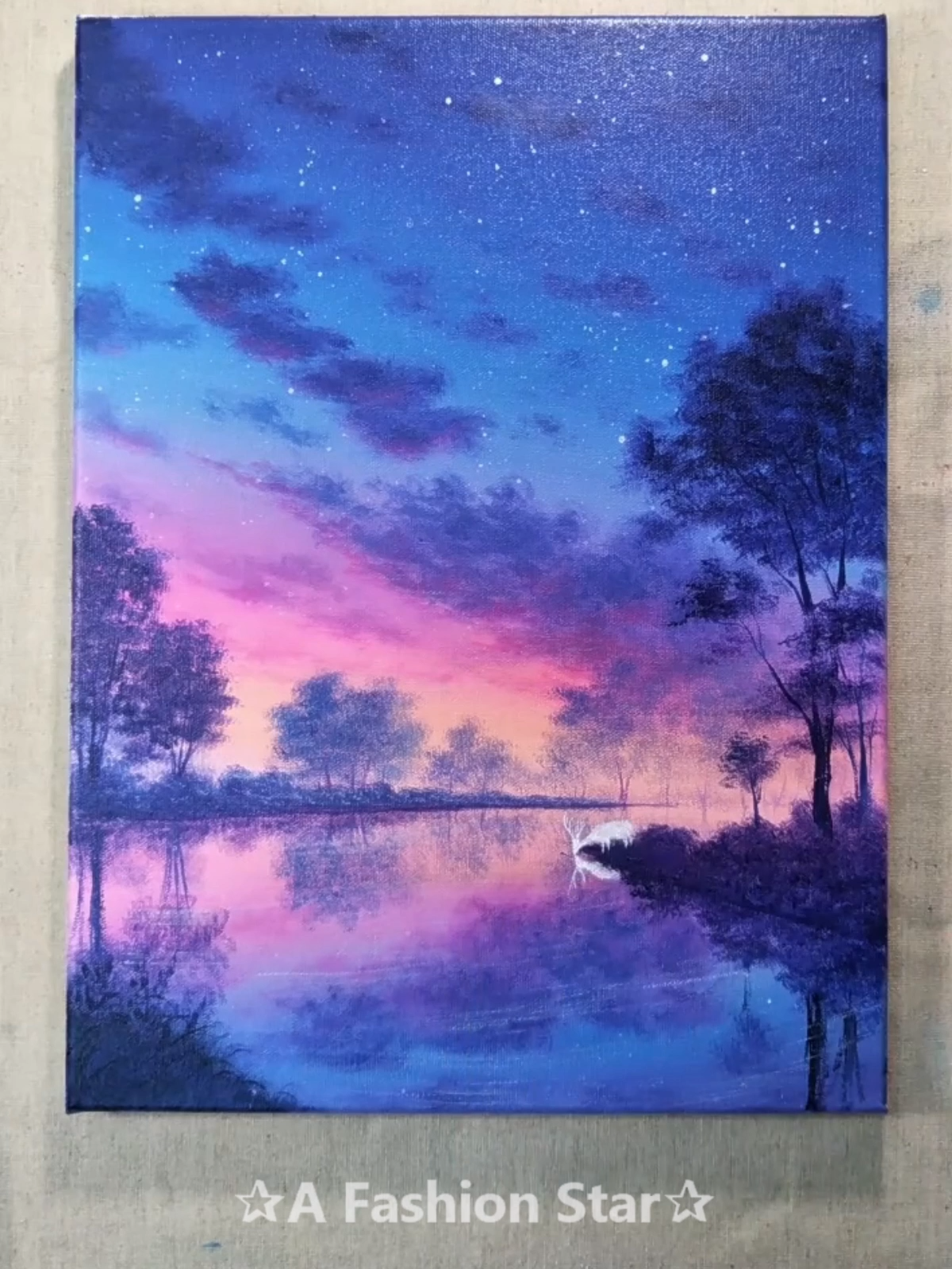 Photo of 8 Amazing Painting For Home – Learn How To Painting – Star Art