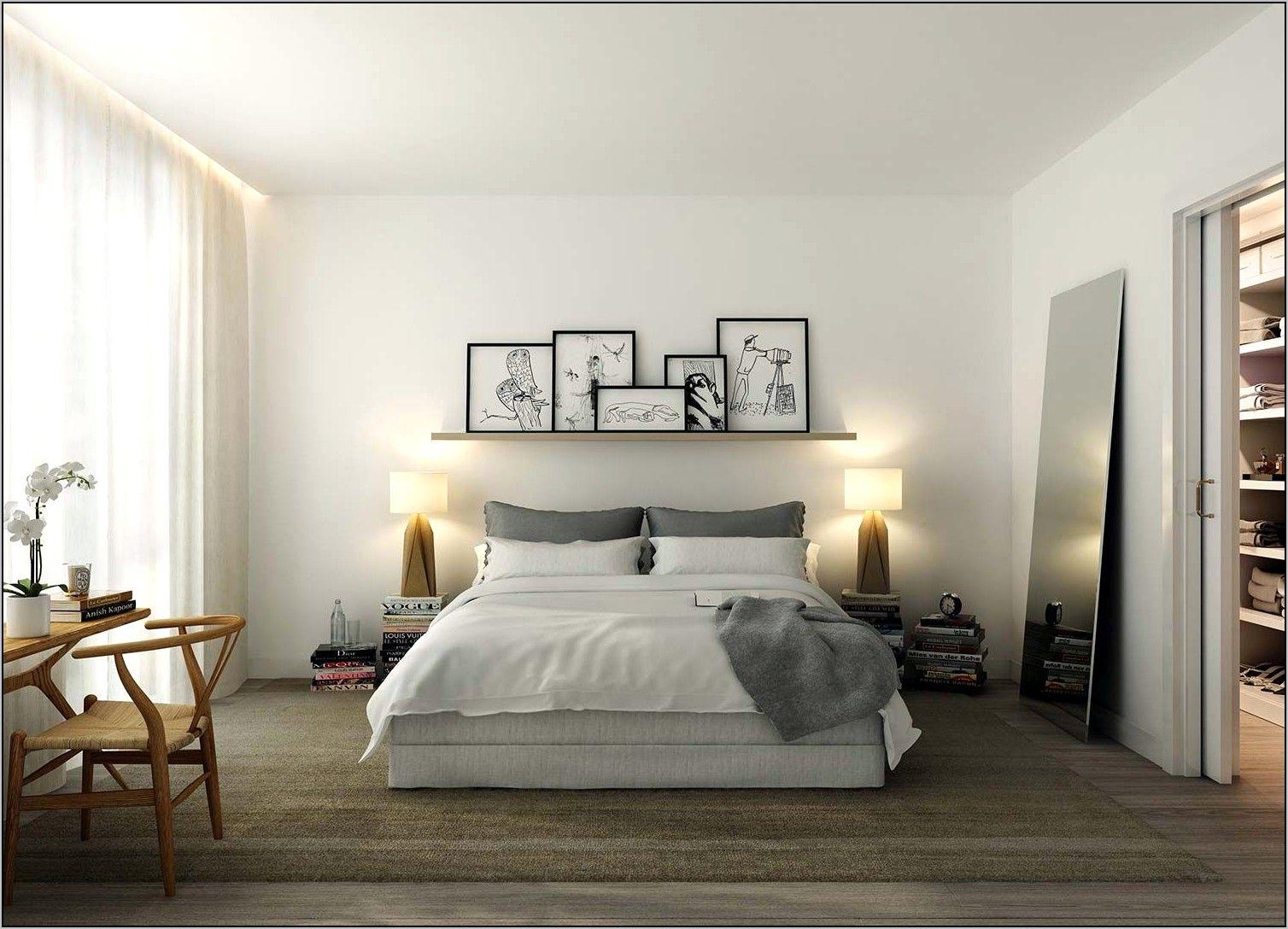 Deco Chambre Noir Et Blanc Gris En 2020 Idees Chambre Tetes De