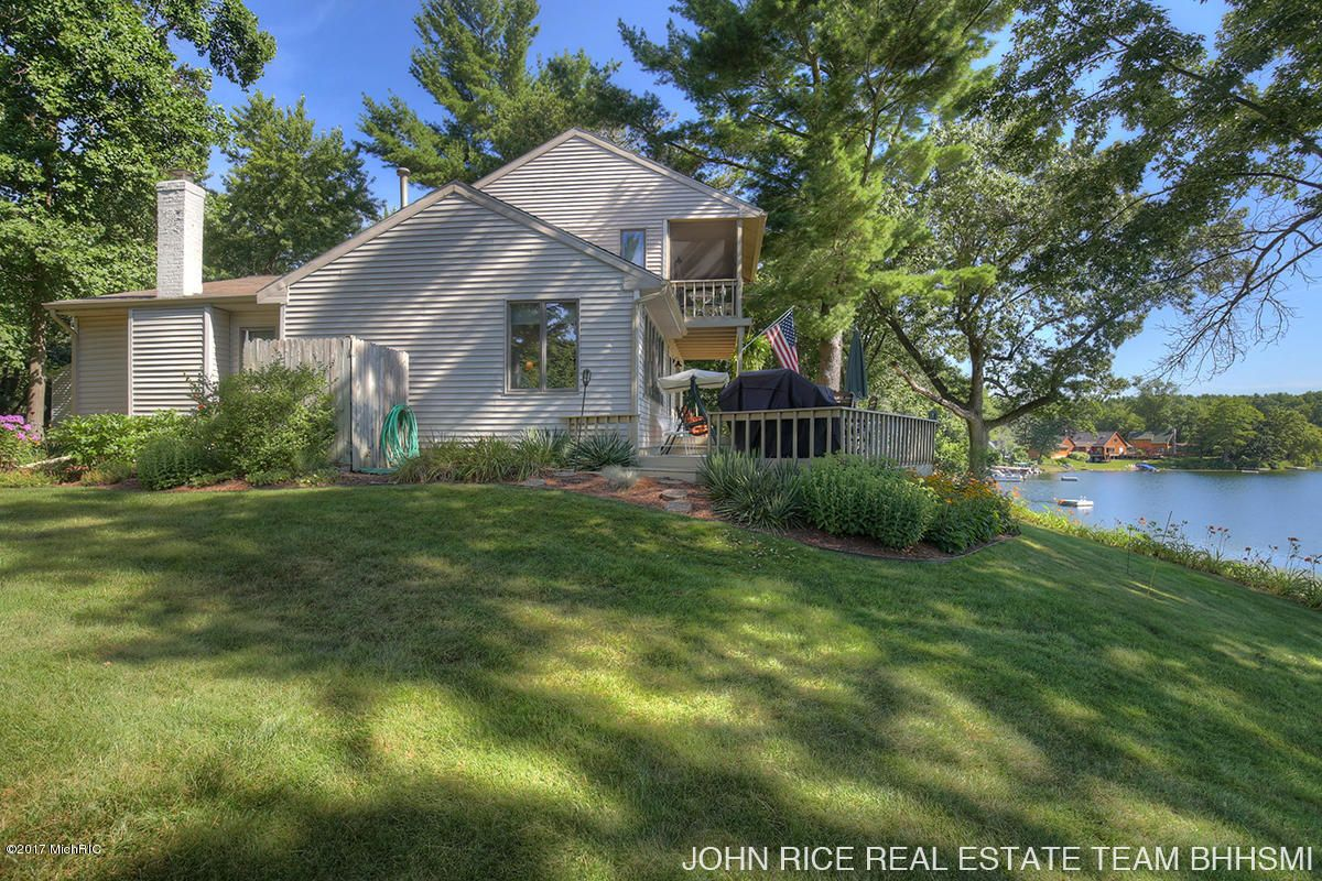 Chain Of Lakes Homes For Sale