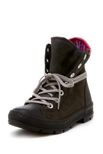 converse hiking boots