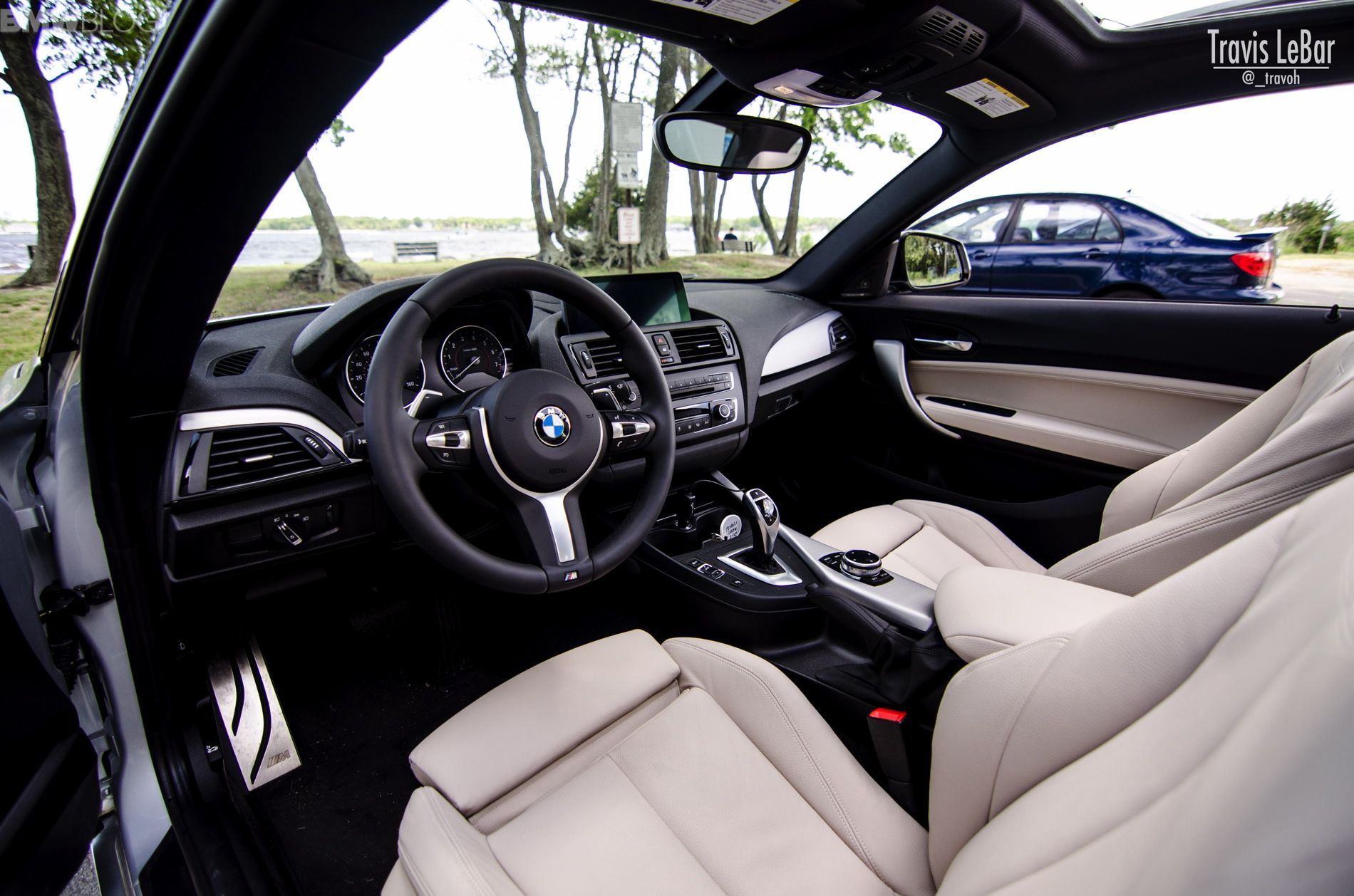 bmw interior leather options oyster 235 google search cars