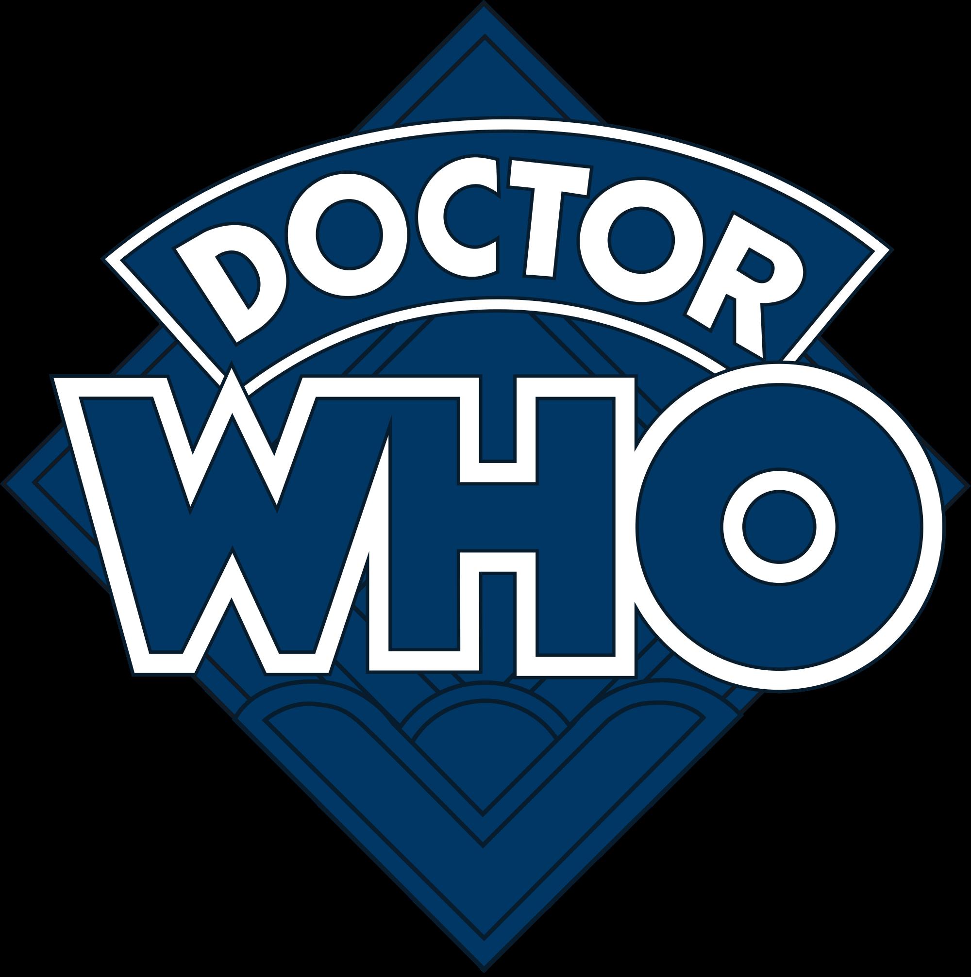 Doctor Who Season 15 Wikipedia The Free Encyclopedia Doctor Who Logo Doctor Who Logos