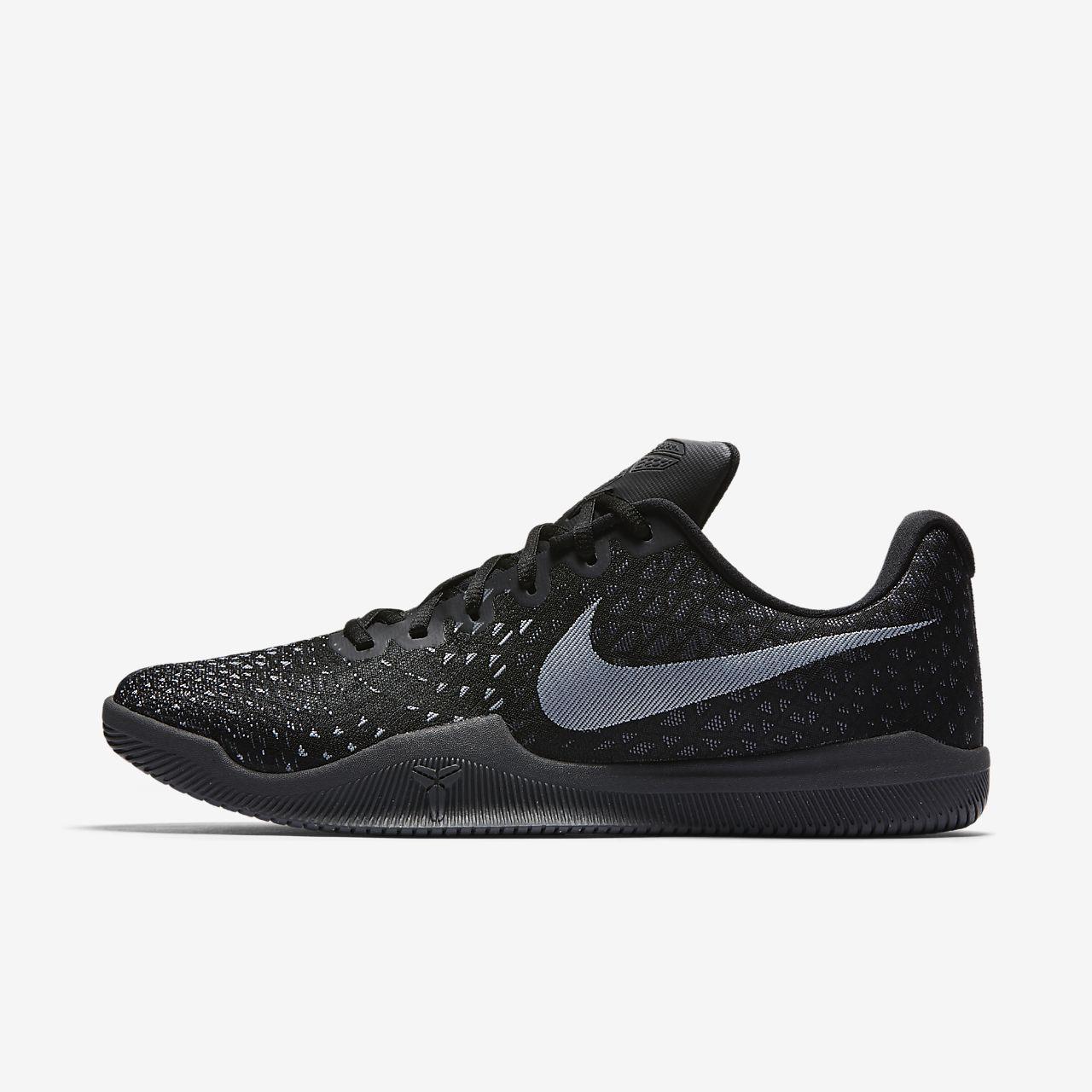 Nike Kobe Mamba Instinct Men's Basketball Shoe Kobe