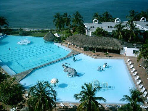 Hotel Costa Azul Santa Marta Colombia