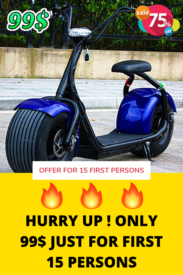 Brd Electric Scooter Lithium Battery Bluetooth Connection Enhanced