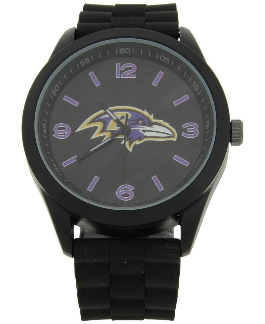 Game Time Baltimore Ravens Pinnacle Watch