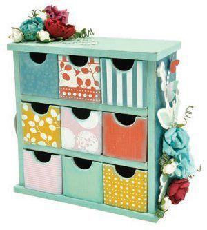 Cute Storage Idea