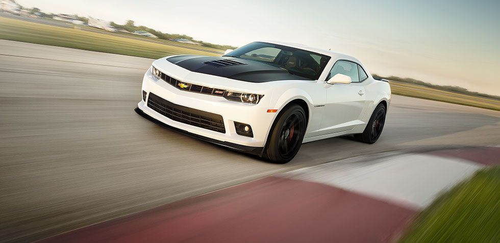 the 8 fastest chevy camaros of all time 2015 camaro performance - Camaro 2015 Ss White