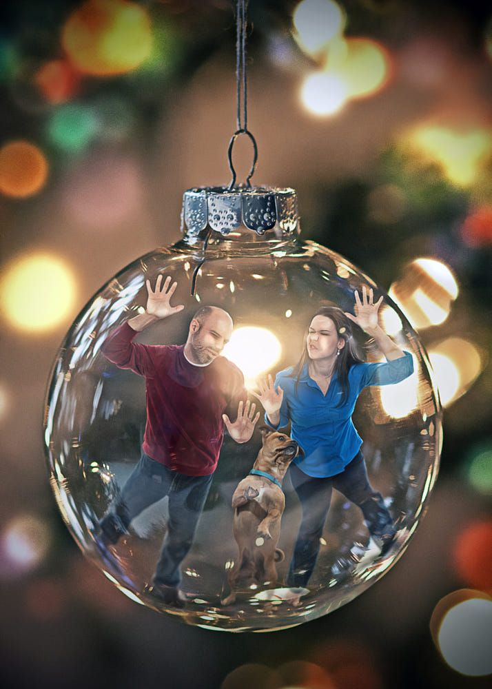 Our Christmas Card 2014 by Kevin Carden / 500px