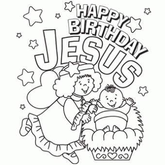 Church Christmas Coloring Cards Christian Coloring Christmas Colors