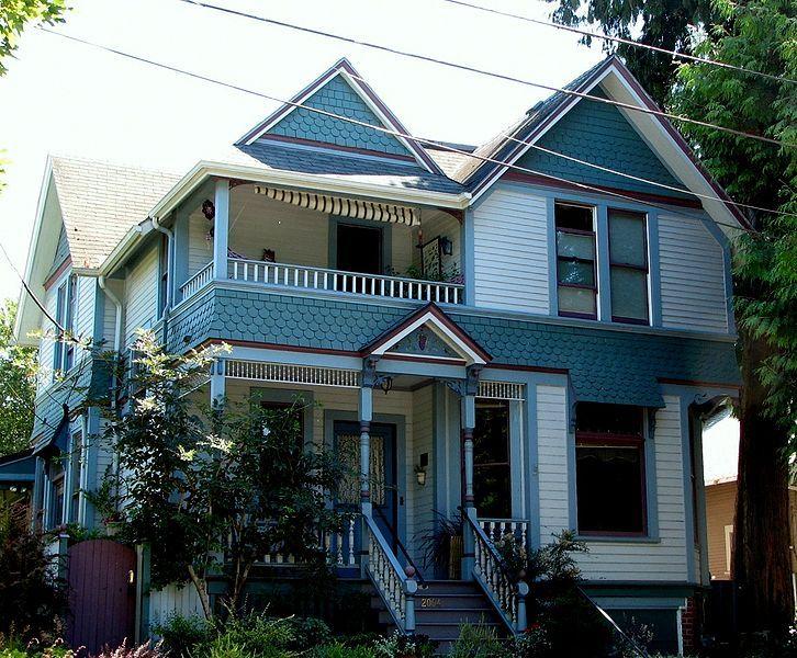 Martin-Hosford House