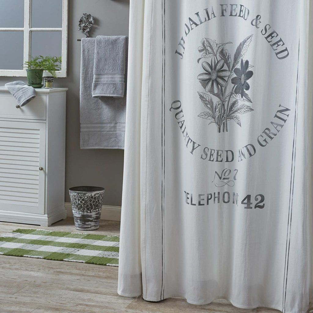 Pin On Farmhouse Country Shower Curtains